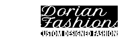 Dorian Fashions Logo